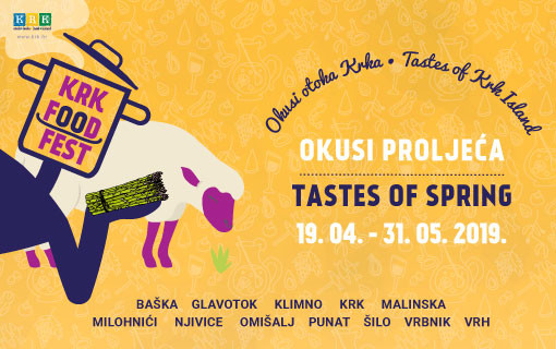 Krk Food Fest - Days of Krk Delicacies