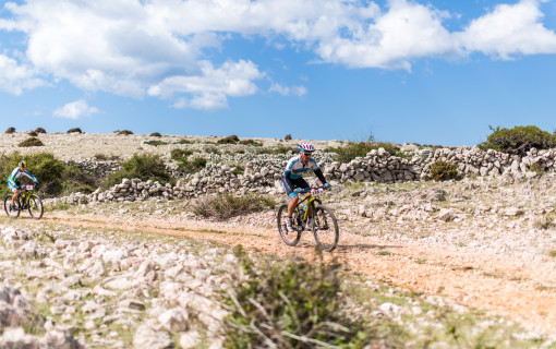 4 ISLANDS MTB STAGE RACE